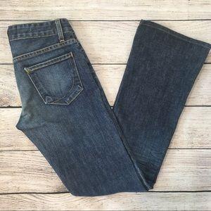 Paper Denim & Cloth Bootcut Jeans
